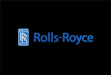 3D Holographic presentation displaying new Rolls Royce engines